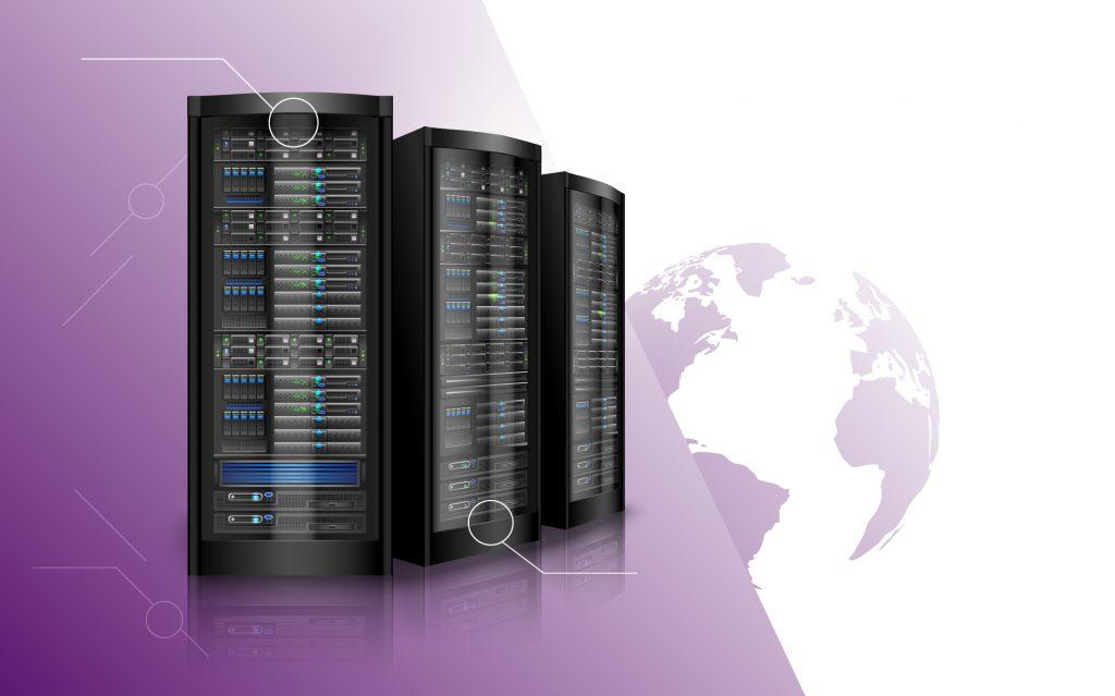 internet vikings servers